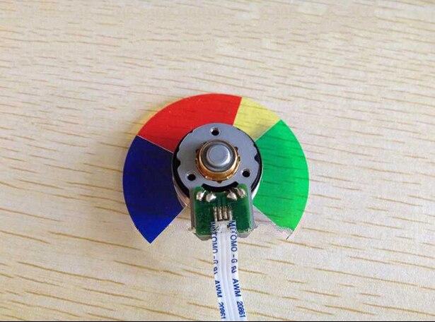 NEW Original Projector Color Wheel for Vivitek H1082 Projector Color Wheel new original projector color wheel for vivitek d929tx projector color wheel