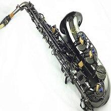 Greet black saxophone alto saxophone e saxe professional saxophone