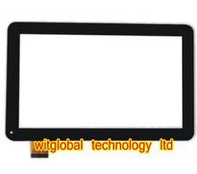 Envío libre pantalla táctil de 10.1 pulgadas, 100% Nuevo para Digma Optima S10.0 3G TT1010MG Tablet PC de panel táctil digitalizador Del Sensor de Cristal