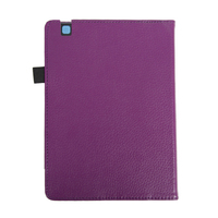 Case For 2016 New For KOBO Aura Edition 2 6 Inch EReader Ebook Folio PU Leather