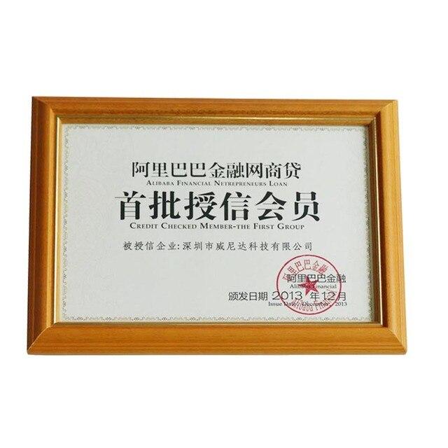 VEINEDA DDR1 1 Гб оперативной памяти DDR333 настольный компьютер для DDR PC2700 1 ГБ настольной памяти Ram 184-pin 5