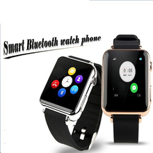 Hot iradish Y6 bluetooth light complete function smart watch for android phone support SMI/TF men women sport wristwatch