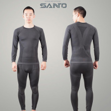 U-12 Santo Mens Fever Fibers Underwear Sport Camping Thermal Underwear