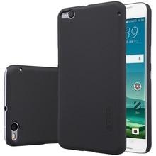 Nillkin для htc x9 телефон чехол супер матовый щит hard case для htc one x9 назад случаи