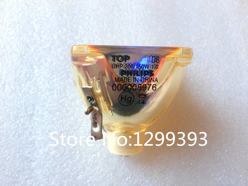 SP-LAMP-017  for  INFOCUS P540 L640 LS5000 SP5000 C160 C180  Original Bare Lamp  Free shipping free shipping sp lamp 020 compatible bare lamp for infocus ls777 sp777
