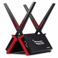 MiraBox IR Wireless HDMI Extender Support Though Wall 1080p Full HD 1 TX 2 RX Wireless