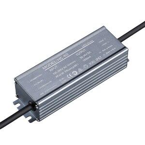 Image 2 - 100W 120W 150W 200W 240W 300W Super Power IP65 0 10V 1 10V Dimming LED กะพริบ DRIVER คงที่เอาต์พุต