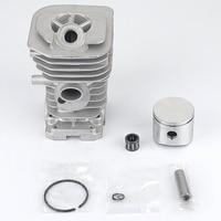 40mm Cylinder Piston Pin WT Ring FIT HUSQVARNA 136 / 137 / 141 / 142 # 530 06 99 41 Craftsman Chain saw Motosega