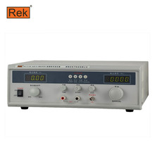 REK RK1212E 60W Audio frequency sweep signal generator