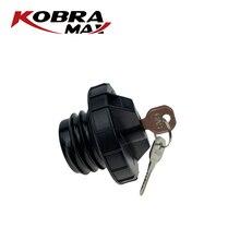 חלקי רכב באיכות גבוהה מיכל דלק כובע עם מפתח G. w.0229 רכב מכסה מיכל דלק אוניברסלי אופנתי ובטוח