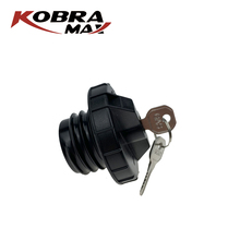 High Quality Auto Parts Fuel Tank Cap with Key G.W.0229 Car Fuel Tank Cap For UNIVERSAL Stylish and Safe