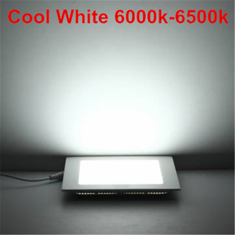 Lowest price high brightness led ceiling light recessed square led 25w led down light ac85 265v recessed led ceiling light with driver led panel light aloadofball Gallery