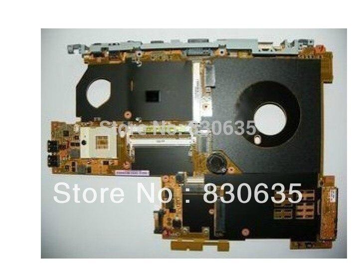 F8VA laptop motherboard F8VA 50% off Sales promotion,FULLTESTED, ASU