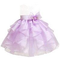 新ブランドベビー女の子ドレスヴィンテージ赤ちゃん洗礼ドレス大きな弓女の子パーティードレス子供クリスマス服&ウェディング