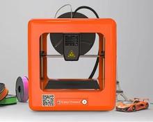 2017 мини 3D принтер, Jingle детские игрушки, Главная рабочего высокая точность 3D стерео принтер Детская игрушка образования