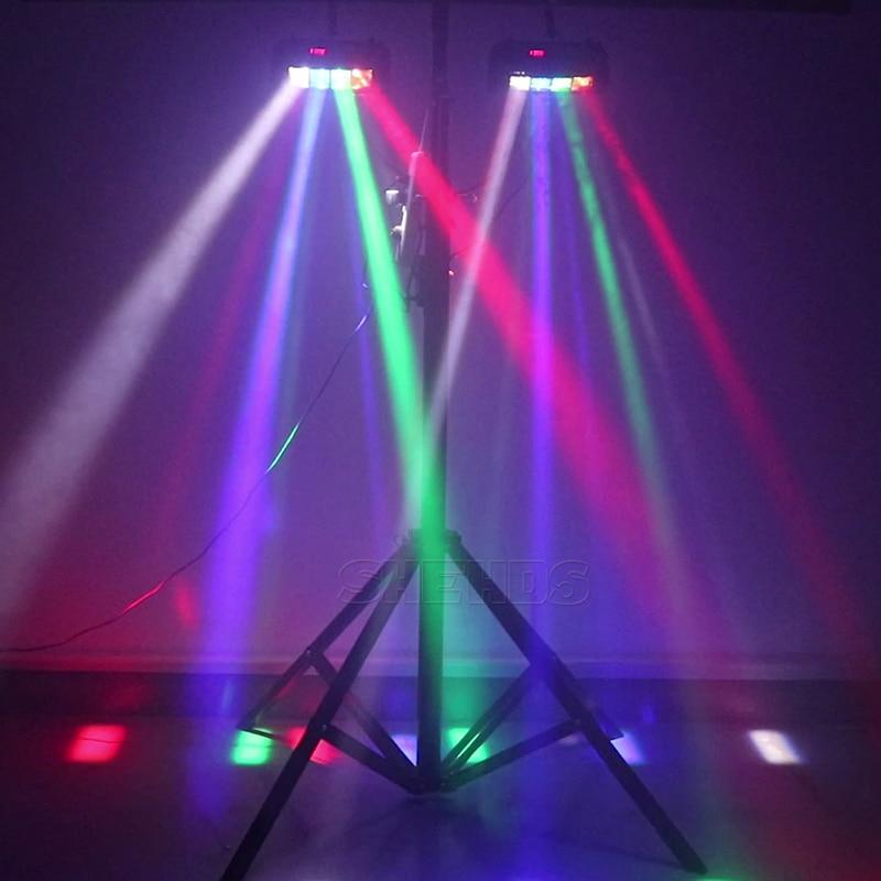 Natural LED Sconto Discoteca 10