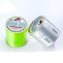 Special Lines Strong Monofilament Line Nylon Fishing Line 500m Carp Fishing Wire Cable Nylon Fish Line
