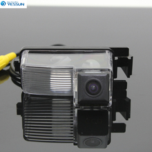 купить FOR NISSAN Latio Hatchback For Livina geniss / Reversing Back up / Reverse Camera / Car Rear View Camera / HD CCD Night Vision по цене 1368.1 рублей