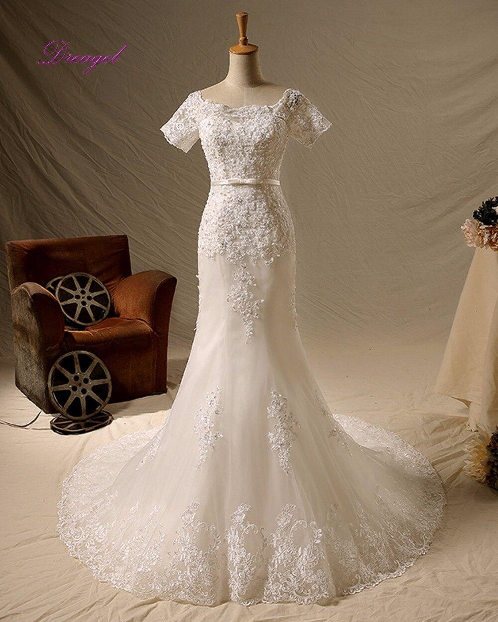 Свадебное платье romantic