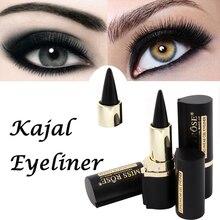 Waterproof Black Eyeliner Gel