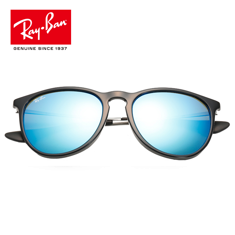 Rayban Original Outdoor Sunglasses For Mens Womens Sun Glasses Classic UV Protection  Glasses Driving  RB4171F-601/55