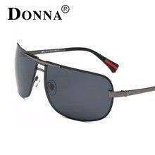 Donna солнцезащитные очки мужские очки Элитный бренд Дизайн спортивного вождения солнцезащитные очки для мужчин открытый Авиатор Горячая Óculos де Sol Ray D60
