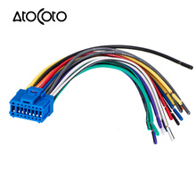 for Pioneer AVH P6500DVD AVIC N1 N2 N3 16Pin Copper Wire Harness Blue Plug Connector Adaptor_220x220 pioneer wire harness reviews online shopping pioneer wire pioneer avh p6500dvd wiring diagram at gsmportal.co