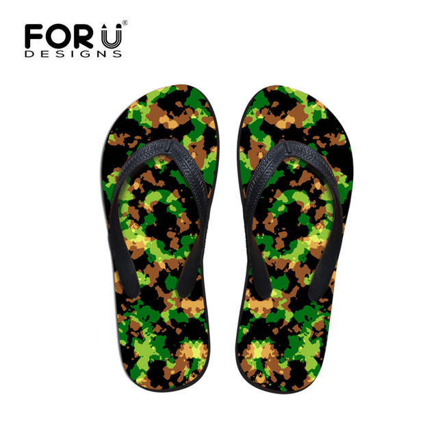 387acfe36988 Online Shop FORUDESIGNS Mens Chinese Slippers