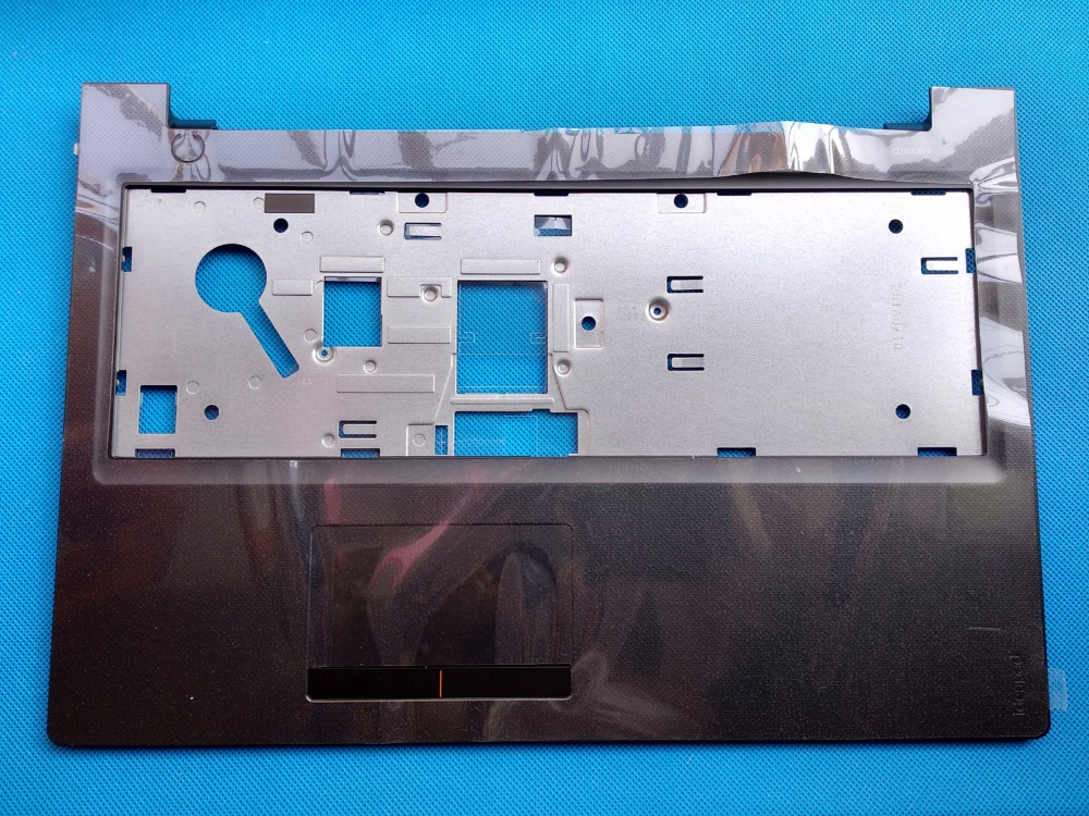 New laptop for Lenovo IdeaPad 300-15 300-15IBR 300-15ISK Palmrest Keyboard Cover black AP0YM000100 цена и фото