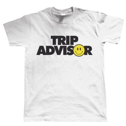 Viaje советник, Hombre Old Skool DJ Rave фестиваль Camiseta ...