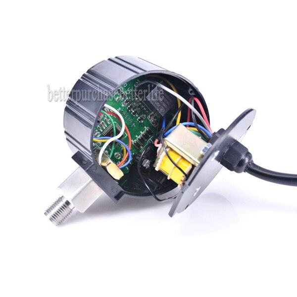 0 à-0.1Mpa 240VAC G1/4 0.5% Air Vide Négatif Pressostat Numérique