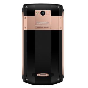 Image 3 - Blackview BV8000 Pro 5inch 4G Smartphone FHD Waterproof Quick Charge NFC Cellphones Octa Core 6GB+64GB Fingerprint 16.0MP Camera