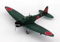 SKYMAX 1:72 World War II Japanese Akagi 99 carrier based bomber model Battle of Midway SM5007 Favorites Model
