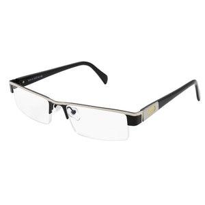 Image 3 - High Quality MEN Titanium alloy Eyeglasses Non spherical 12 Layer Coated lenses reading glasses+1.0 +1.5 +2.0 +2.5 +3.0 +3.5+4.0