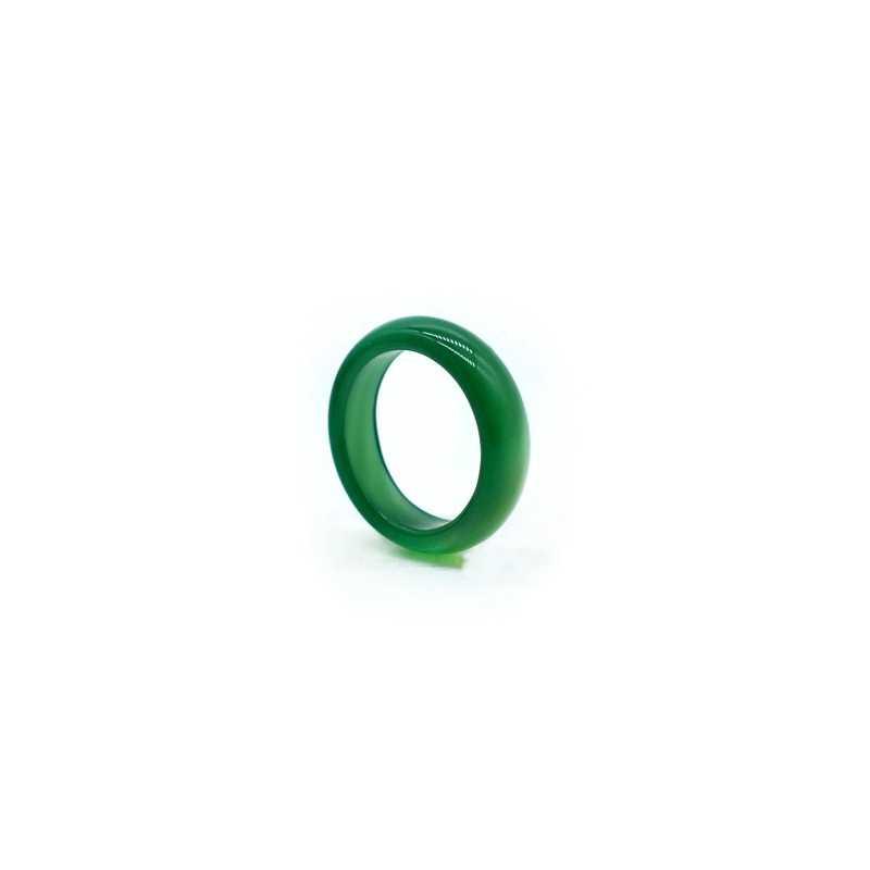 Noir 6mm pierre bague hommes et femmes bijoux cornaline anneaux bijoux mariage bague bijoux femme bague homme bague de fiançailles