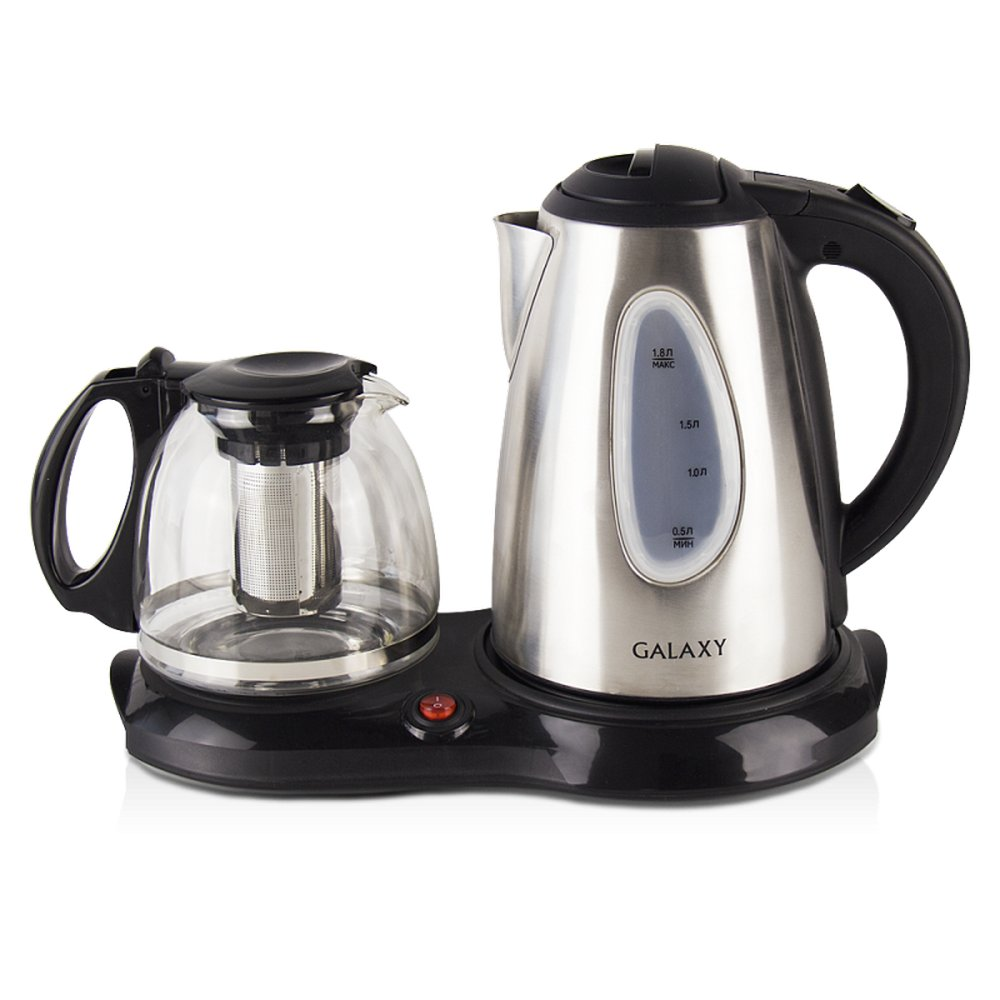 Kettle electric Galaxy GL0403