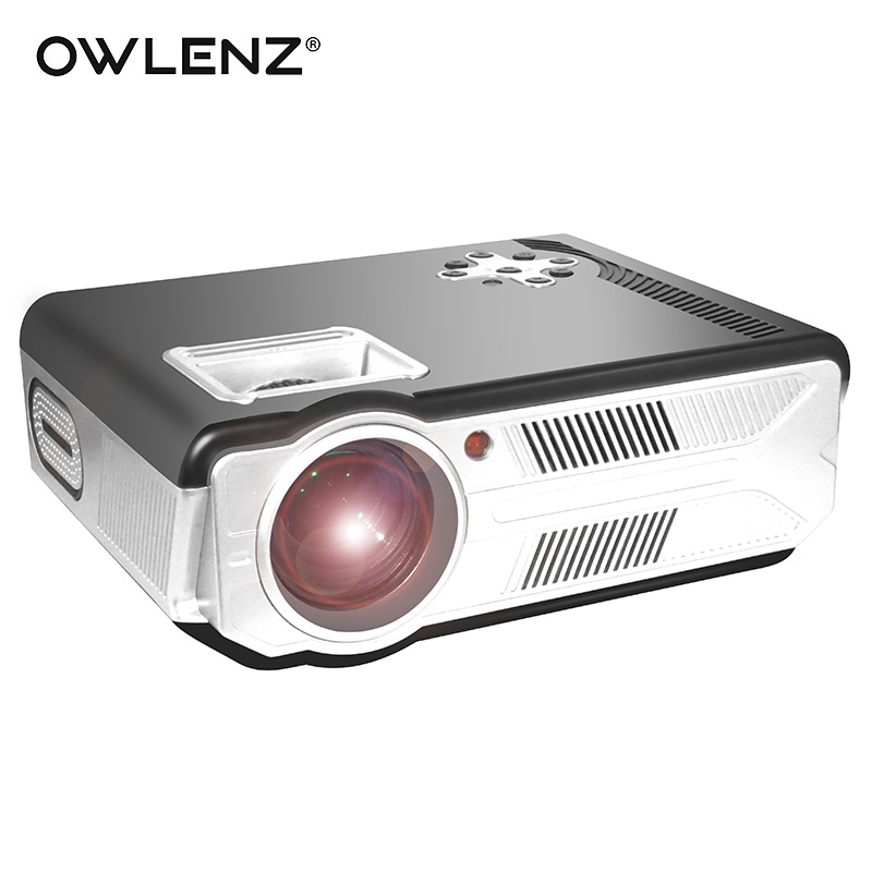 Aliexpress.com : Buy OWLENZ 2800 Lumens 1280x800 SD200 HD