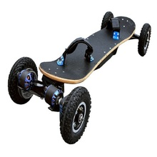 1650w 40km/h powerful 4 wheel electric skateboard etwow booster iscooter hoover  board with remote control