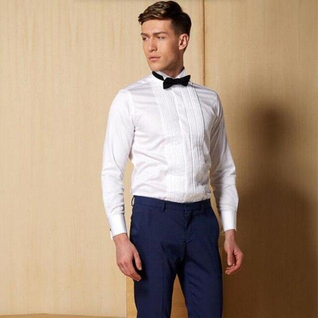 Последние мужчины рубашка на заказ удобные мужчины свадьба рубашка розовый хорошее качество мужчины формальные рубашки бизнес рубашки с длинным рукавом