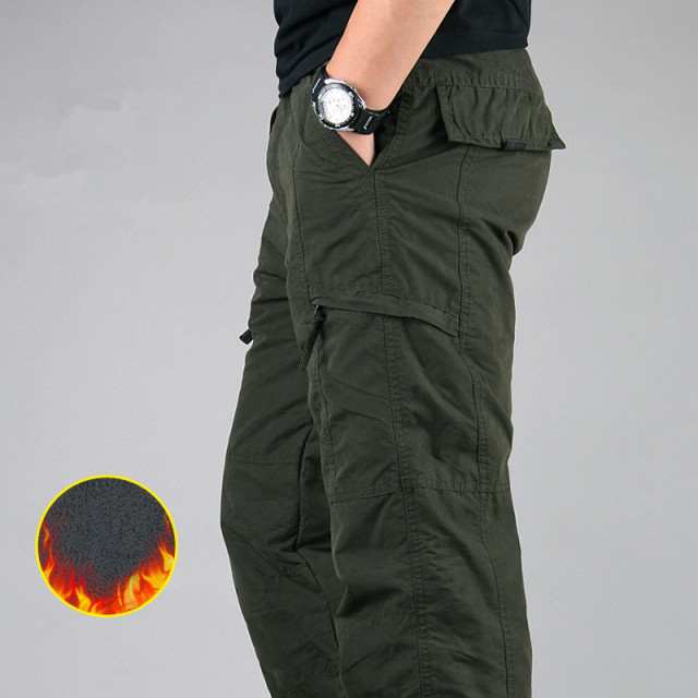 Cargo Tactical Military Pants for Men