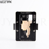 WL iSocket Double Layers Phone Motherboard Test Fixture for iPhone X Motherboard Repair Diagnostic