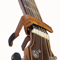 Acoustic Guitar Capo also for Electric Guitar Capo / Guitar Parts Accessories 3 choices