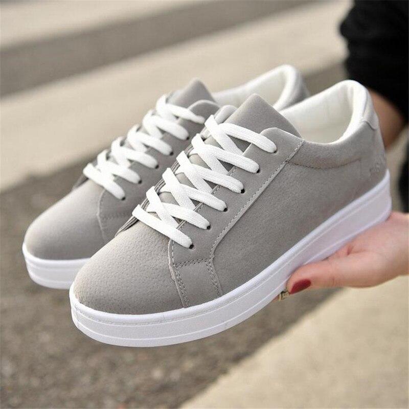 Trainers Girls Fashion Skate Shoes Casual Shoes Basket Femme Tenis Feminino Californias Skater Girl Sneakers Platform shoes 1