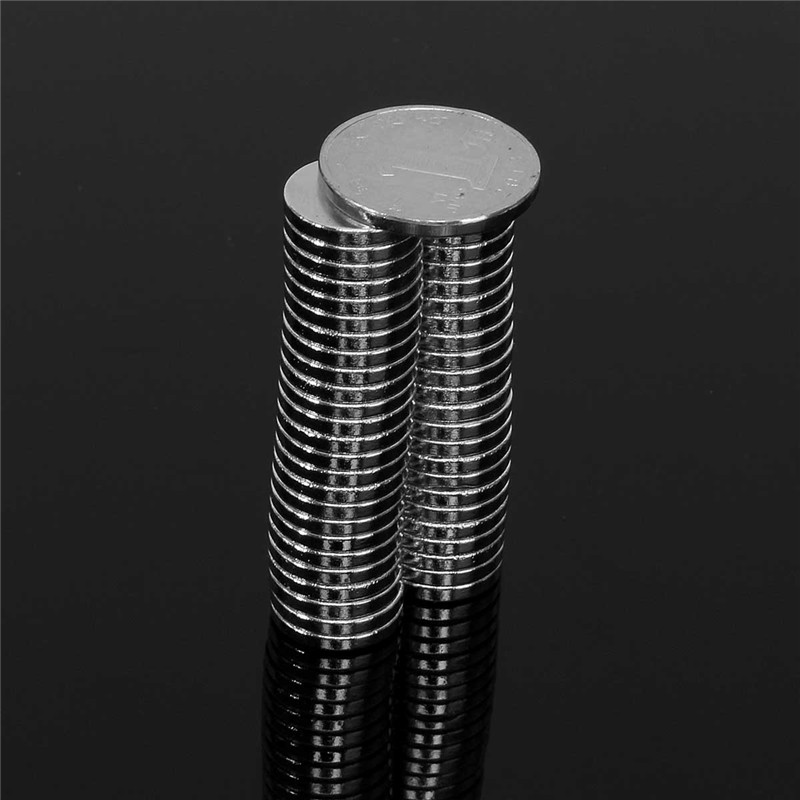 50PCS 12mm X 2mm N50 Super Strong Round Disc Magnets Rare Earth Neodymium magnet Permanent magnet Circular magnet 70 50 bigest strong magnets 70mm x 50mm disc powerful magnet craft neodymium rare earth permanent strong n50 n52 70 50 70x50