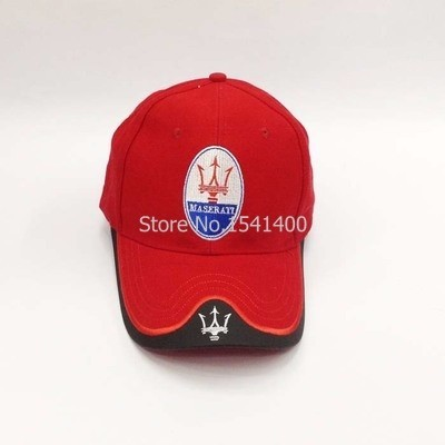 for men and women maserati baseball cap motorcycle embroidery nissan caps  casual hats-in Baseball Caps from Apparel Accessories on Aliexpress.com  fa0f16d81a3