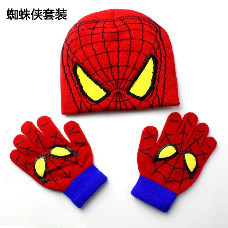 the best attitude release date: classic styles top 10 winter beanie spiderman brands and get free shipping - 5cfd8f07
