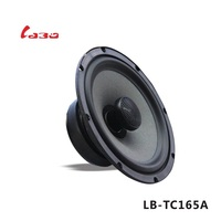 2016 NEW 6.5 inches coaxial speakers LB TC165A loudspeaker horn car audio speakers car audio speakers