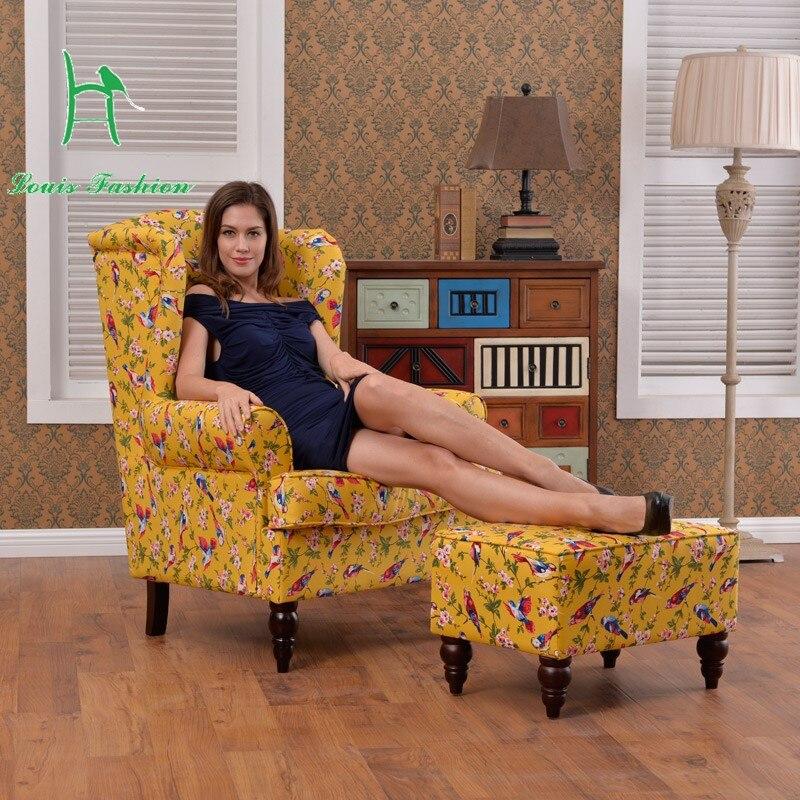 fashion art noon break comfortable elegant sofa cheap elegant furniture