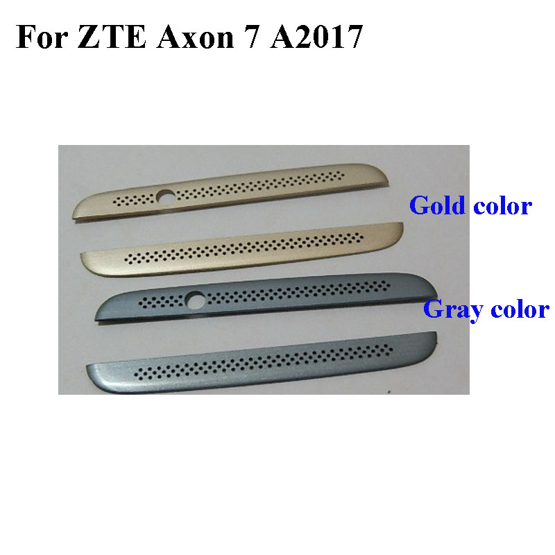 Original New For ZTE Axon 7 Axon7 A2017 5.5 Inch New Rear Back Door Cover Upper bracket and lower bottom bracket Cover 2 in 1Original New For ZTE Axon 7 Axon7 A2017 5.5 Inch New Rear Back Door Cover Upper bracket and lower bottom bracket Cover 2 in 1