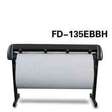 1PC FD-135EBBH pen plotter,Garment plotter,Clothing cad plotter with 1330 mm paper width,drawing speed 60-120 cm/s